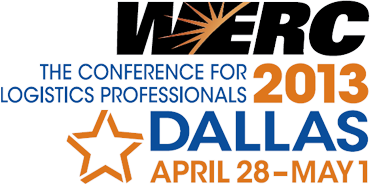 GoPET at the 2013 WERC in Dallas