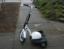 Tell Us Why You Want To Win A New GoPET Scooter